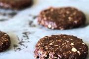 עוגיות קוואקר ללא אפייה